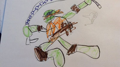 Maks Turtle