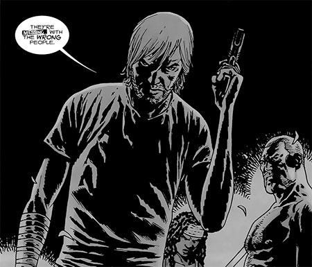 Walking Dead 63