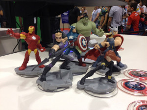 Fan Expo - Disney 2.0